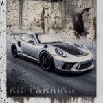 GT3 Porsche Pola