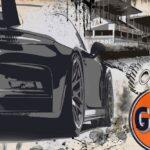 GT3 Reims Porsche