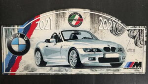 BMW-Club T3 Italien